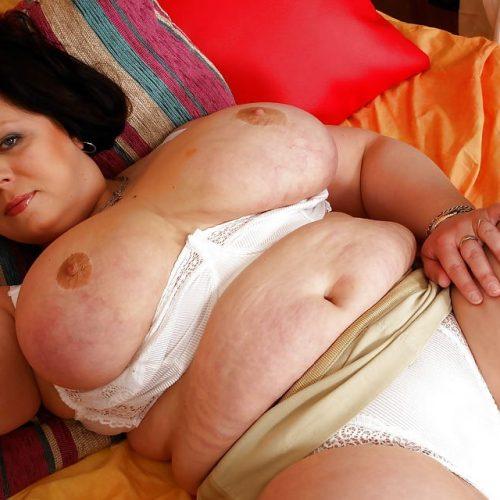 Dicke Frau Oldie Porno