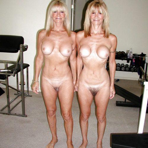 Oldie Porno Zwillinge